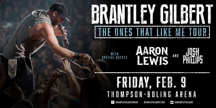 Knoxville tickets brantley gilbert vip m4hsunfo
