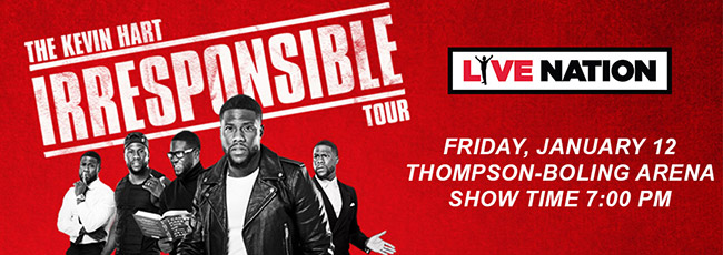 Knoxville tickets kevin hart 2018 vip packages front row meet greet package m4hsunfo