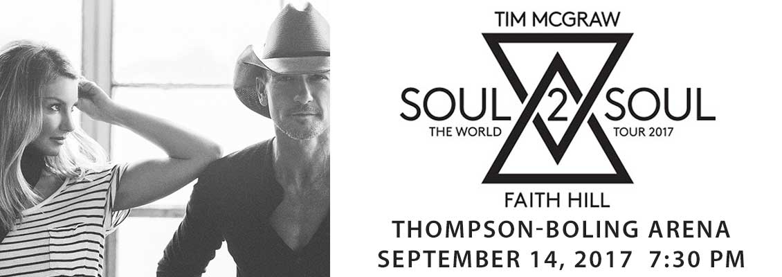 Knoxville tickets soul2soul vip packages the ultimate soul2soul experience one incredible top price reserved floor ticket in the front row one exclusive meet greet with tim mcgraw faith hill m4hsunfo